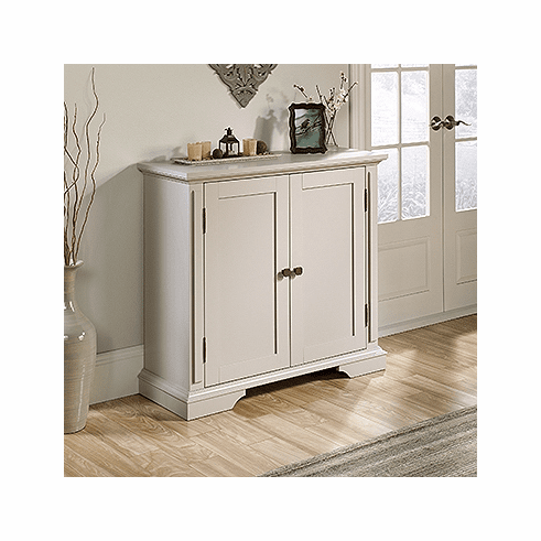 New Grange Accent Storage Cabinet by Sauder