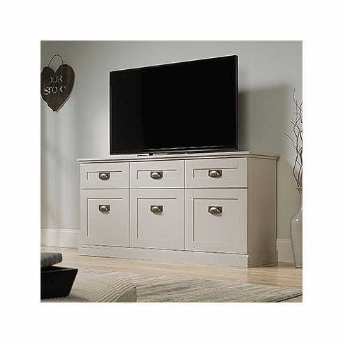 New Grange Entertainment Credenza by Sauder