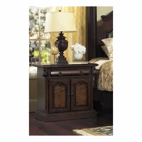 Nightstand by Lifestyle