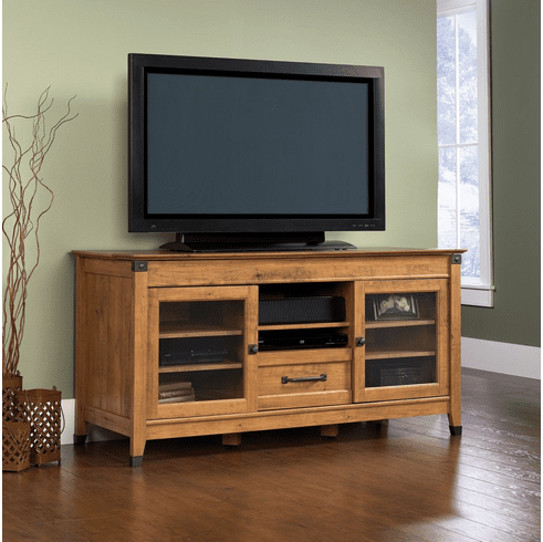 Registry Row Entertainment Credenza by Sauder