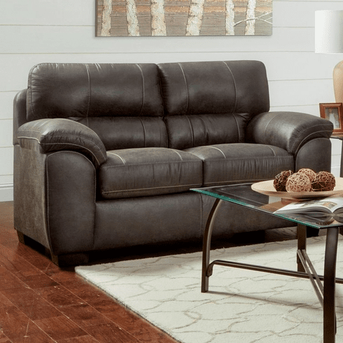 Sequoia Ash Loveseat<br>Affordable Furniture