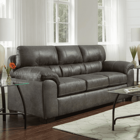 Sequoia Ash Sofa by Affordable Furniture