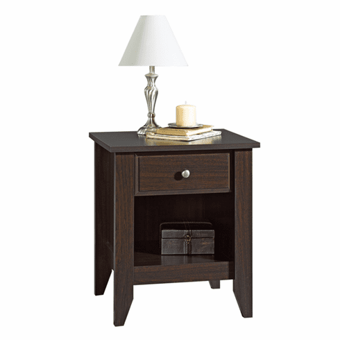 Shoal Creek Nightstand by Sauder