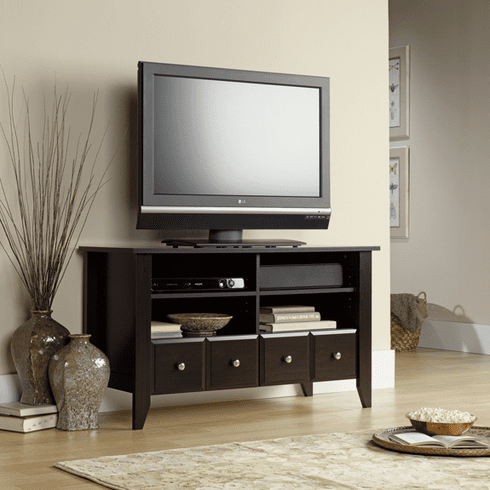 Shoal Creek TV Stand by Sauder