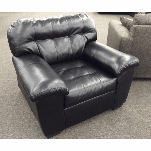 Showtime Onyx Chair<br>Simmons Furniture