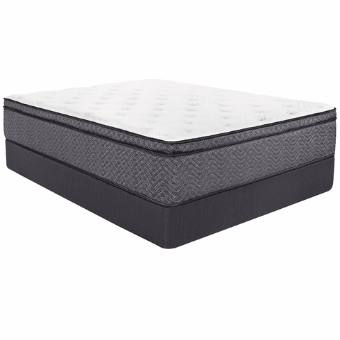 Southerland Cook Pillow Top<br>Queen Set