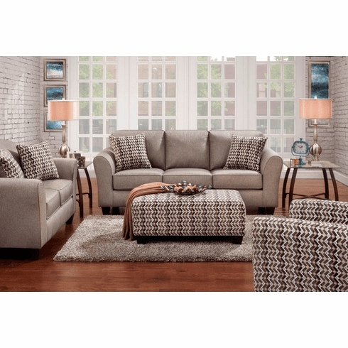 Structure Granite Sofa by Affordable