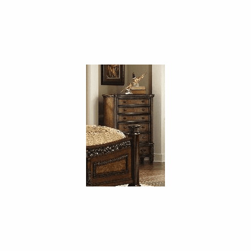 Tuscano 6 Drawer Chest by Lee Furniture
