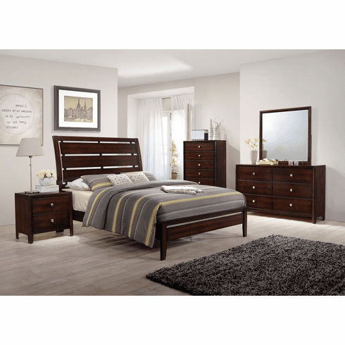 Lane Jackson 7 Piece<br>Queen Bedroom