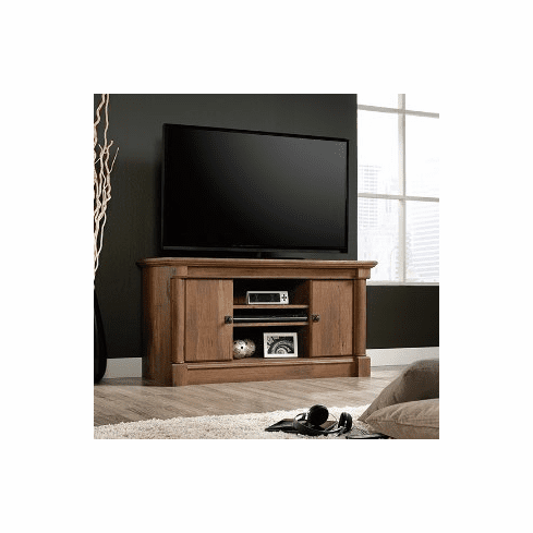 Vine Crest Panel TV Stand by Sauder