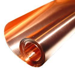 Click Here for Smaller Rolls of 22 Mil Copper