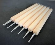 Copper Embossing Stylus Set- (12) Ball Tips