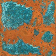 Patina Copper Sheets for Bar Tops, Counter Tops, and More