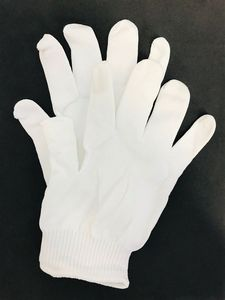 Gloves- Lint free Nylon- Adult Large