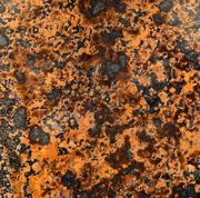 Mottled Lightweight, 5 mil (36 Gauge) Copper Sheet