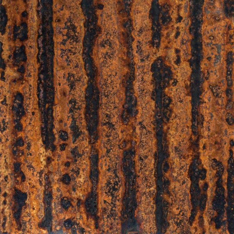 Zebra Lightweight, 5 mil (36 Gauge) Copper Sheet