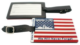 9-11 Luggage Tag