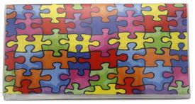 Autism Check Book Cover