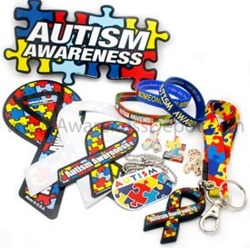 Autism Sample Combo Pack #4