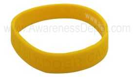 Bladder Cancer Awareness Bracelet