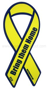 """Bring Them Home Magnet Large 4""""x8"""""""