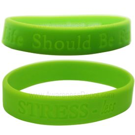 Mental Health Awareness Mix and Match Bracelets