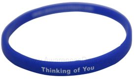 Message Band: Thinking of You