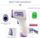 Mini Non-Contact Digital Infrared Forehead Thermometer