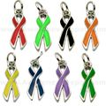Ribbon Awareness Charms