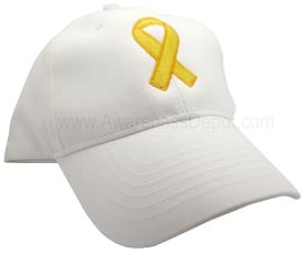 Spina Bifida Awareness Baseball Cap