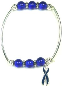 Together Bracelet Dark Blue