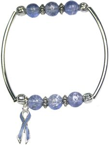 Together Bracelet - Lavender