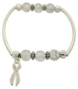 Together Bracelet - White