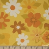 A Beautiful Mess for Paintbrush Studio, Flower Market, Big Bloom Mustard