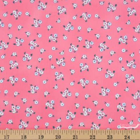 AGF Studio for Art Gallery Fabrics, Flowerette, Dancing Ditsy