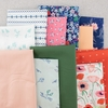 AGF Studio for Art Gallery Fabrics, Flowerette, Gardening Joy