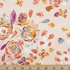 AGF Studio for Art Gallery Fabrics, Rosewood Fusion, Swifting Flora Rosewood