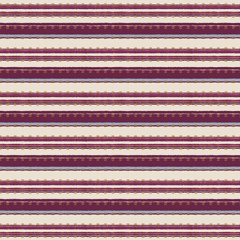 AGF Studio for Art Gallery Fabrics, Rosewood Fusion, The Right Path Rosewood