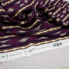 AGF Studio for Art Gallery Fabrics, Trouvaille Rayon, Found Paths Wine