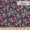 AGF Studio for Art Gallery Fabrics, Trouvaille Rayon, Posy Blaze