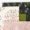 AGF Studio for Art Gallery, Merriweather in FAT QUARTERS 8 Total