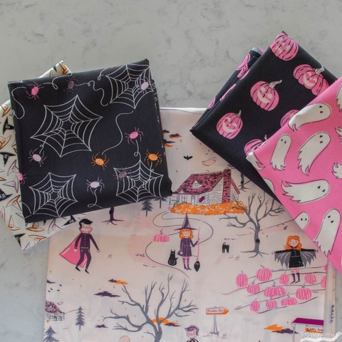 AGF Studio for Art Gallery, Spooky 'N Sweeter, Pick-a-boo Candied
