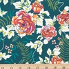 AGF Studio, Trouvaille, Everblooming Camellias Aglow
