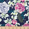 AGF Studio, Trouvaille, Everblooming Camellias Dim