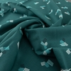Alex Roda for Cotton + Steel, Feel the Void Rayon, Free Style Emerald