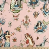 Alexander Henry Fabrics, Forget Me Not Pink
