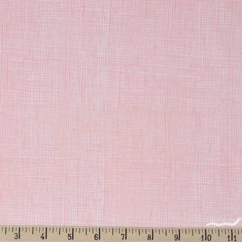 Alexander Henry, Heath, Natural Pink