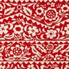 Alexia Marcella Abegg for Cotton + Steel, Moonrise Rayon, Market Floral Red