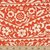 Alexia Marcelle Abegg for Ruby Star Society, Alma, Market Floral Warm Red