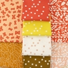 Alexia Marcelle Abegg for Ruby Star Society, Alma, Warm in FAT QUARTERS 8 Total